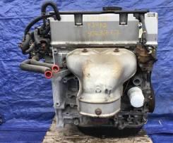 Двигатель в сборе. Acura TSX, CL9 K24A2