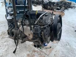 Двигатель в сборе. Chevrolet TrailBlazer, GMT360 LL8