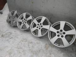 "Toyota. 7.5x18"", 5x114.30, ET45, ЦО 60,1мм."