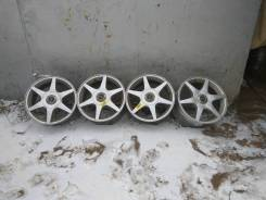 "Toyota. 6.5x16"", 4x114.30, 5x114.30, ET35, ЦО 73,1мм."