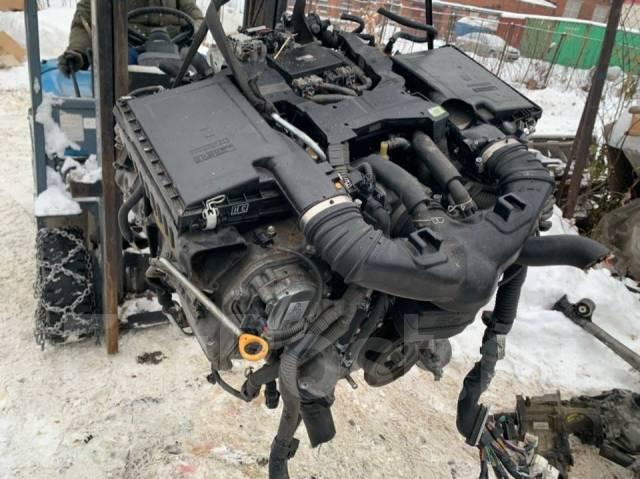 Двигатель 1UR-FSE 4.6 Lexus LS460