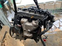 Контрактный двигатель QG18 1.8 Nissan Almera