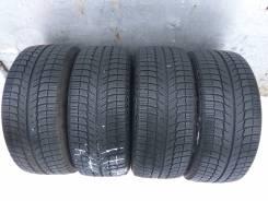 Michelin X-Ice 3. Зимние, без шипов, 5%, 4 шт