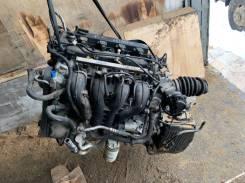 Контрактный двигатель seba 2.3 Ford Mondeo 4