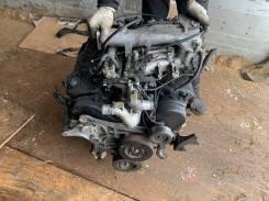 Контрактный двигатель 6G74 MPI 3.5 Montero 3