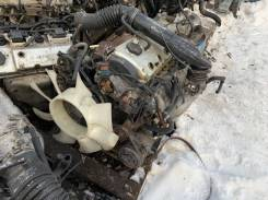 Двигатель 4G64 2.4 MPI Delica Hover