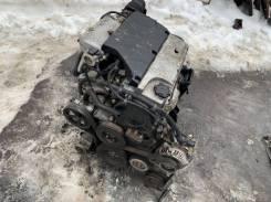 Двигатель 4G69 2.4 Galant 9 Outlander 1 Grandis