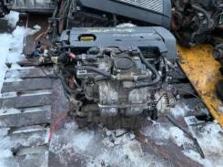 Двигатель Z16XEP Opel Astra H