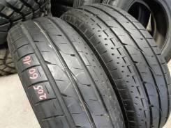 Bridgestone Ecopia EX20. Летние, 2015 год, 5%, 2 шт