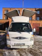 Kia Bongo III. Продам отличный грузовик, 3 000куб. см., 1 500кг., 4x2