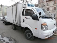 Kia Bongo III. рефрижератор, 4WD, 3 000куб. см., 1 500кг., 4x4