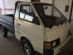 Nissan Vanette. Продаётся грузовик , 2 000куб. см., 1 000кг., 4x4