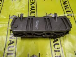 Защита двигателя. Renault Logan Renault Duster Двигатель K4M