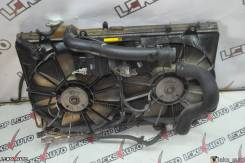 Радиатор охлаждения двигателя. Toyota Aristo, JZS160, JZS161 Lexus GS430, JZS160, UZS160 Lexus GS300, JZS160, UZS160 Lexus GS400, JZS160, UZS160 Двига...