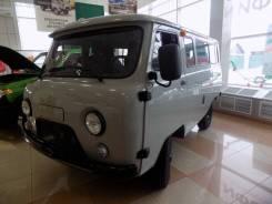 УАЗ Буханка. Продается УАЗ СГР 2206 Автобус 9+1, 9 мест, В кредит, лизинг