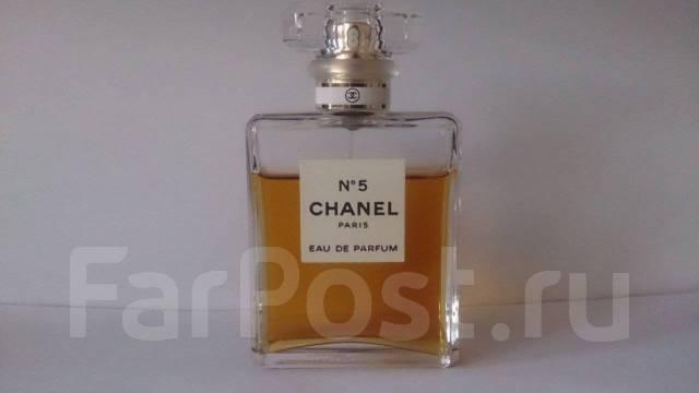 парфюмерная вода Chanel 5 Eau De Parfum оригинал парфюмерия во