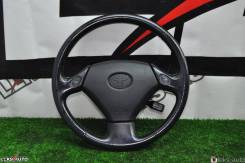 Руль. Toyota Aristo, JZS161, JZS160 Lexus GS430, UZS160 Lexus GS300, UZS160 Lexus GS400, UZS160 Двигатели: 2JZGTE, 1UZFE, 2JZGE