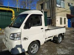 Subaru Sambar Truck. Продам грузовик МАЗ мини, 660куб. см., 500кг., 4x4