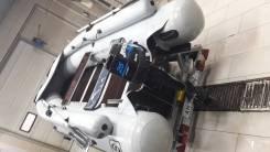 Фрегат. 2018 год год, длина 3,70м., двигатель подвесной, 25,00л.с., бензин