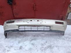 Бампер передний Nissan Prairie M11
