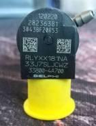 Топливный инжектор 33800-4A700 D4CB VGT оригинал Hyundai Kia Восстановленный в Ю.Корее