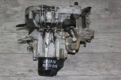 МКПП. Renault Logan, LS0G/LS12 Renault Sandero, BS12 Renault Clio Двигатели: K7J, K4J711, K4J710, K4J713, K4J712