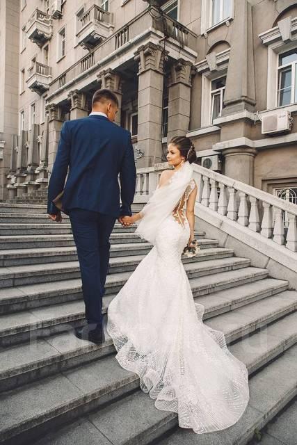 cb0db164d92 Свадебное платье Milla Nova пр-ва Италия - Свадебные платья