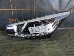Фара левая LED - Kia Ceed 2 (2015-17гг)