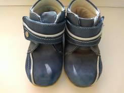 d625ce51e Детские ботинки Размер: 21 размера - купить во Владивостоке. Цены. Фото.