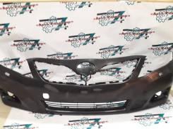 Бампер Toyota Camry 09-11