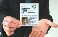 Регистрация, разрешение на работу, РВП, ВНЖ и др.
