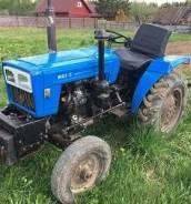 FengShou. Продам мини трактор Феншоу-180(Китай) с фрезой, 18 л.с.