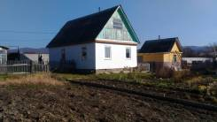 Продам хороший деревянный дом в с. Таёжка в Анучинском районе. Ул. Сахорова, р-н Таёжка, площадь дома 50кв.м., скважина, электричество 8 кВт, отопле...