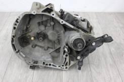 МКПП. Renault Symbol, LB Renault Clio Двигатели: K7J, K4J, K4J711, K4J710, K4J713, K4J712
