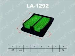 Фильтр воздушный LYNXauto LA1292