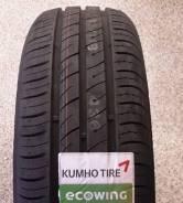 Kumho Ecowing ES01 KH27. Летние, 2018 год, без износа, 4 шт