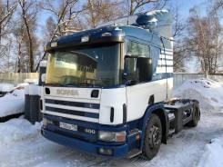 Scania. R124L, 11 700куб. см., 18 200кг., 6x2