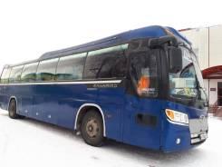 Kia Granbird. Продается автобус KIA Granbird 2010, 45 мест