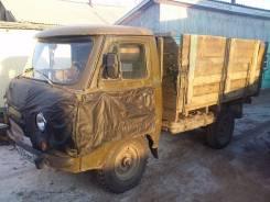 УАЗ 3303. Продается грузовик , 1 500кг., 4x4