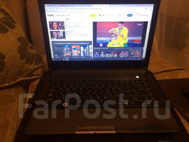 68d34bd7d297 Продам хороший ноутбук срочно DNS - Ноутбуки во Владивостоке