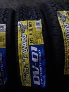 Dunlop DV-01, 145R12 LT