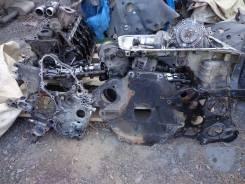Двигатель ZD30DDTI на Nissan Patrol в разбор