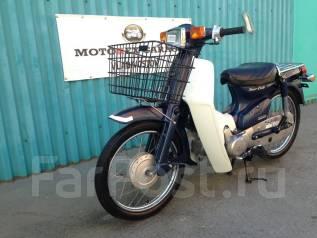 Honda Super Cub 90. 90куб. см., исправен, птс, без пробега