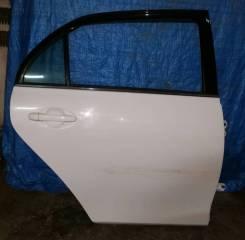 Дверь боковая. Toyota Corolla Axio, NZE141, NZE144, ZRE142, ZRE144