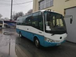Yutong. Продаётся автобус 2006 года, 24 места