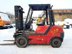 Balkancar RECORD 2S. Погрузчик balkancar, 3 500кг., Дизельный