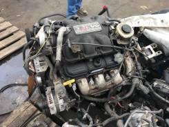 Двигатель EGA 3.3 Dodge Caravan Chrysler Voyager