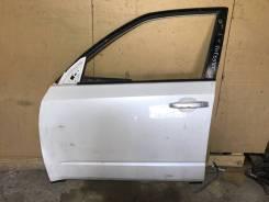Дверь Subaru Forester SH передняя левая
