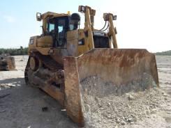 Caterpillar D9R. Продается бульдозер (CAT), 18 000куб. см., 48 784,00кг.