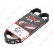 Ремень поликлиновый LYNXauto 6PK1018